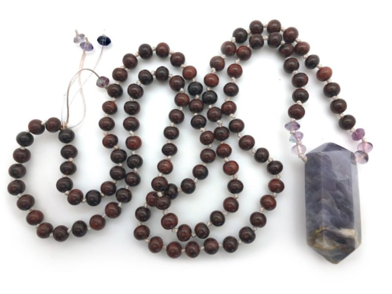 Sweet Dreams Mala Beads