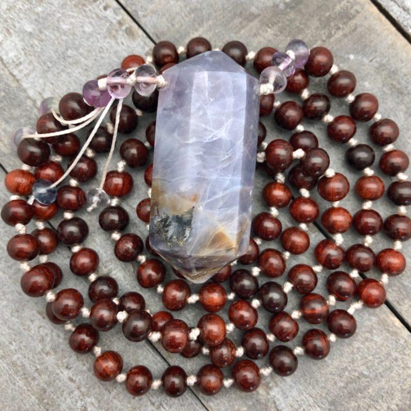 Sweet Dreams Prayer Beads