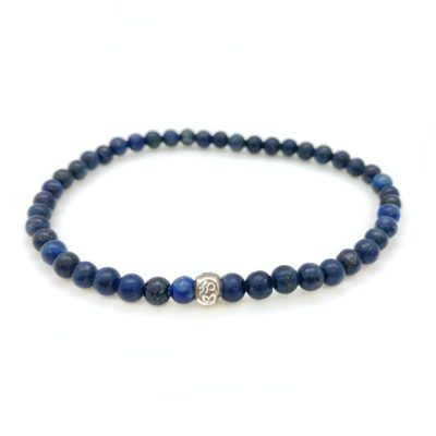 lapis om petite bracelet