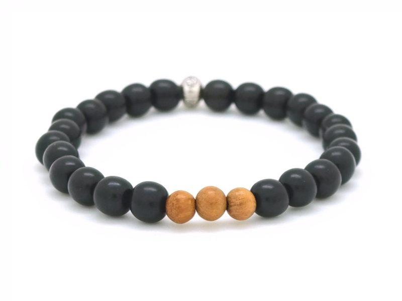 om ebony nangka bracelet